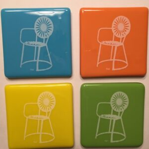 Set of 4 Coasters_front